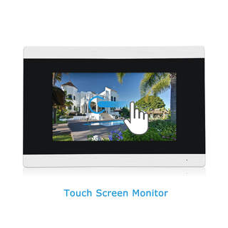 Moniteur Visiophone IP 87710TM